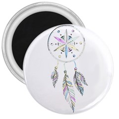 Dreamcatcher  3  Magnets