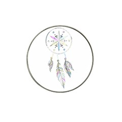 Dreamcatcher  Hat Clip Ball Marker (10 Pack)