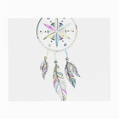 Dreamcatcher  Small Glasses Cloth