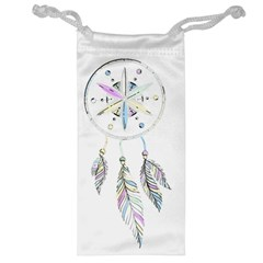 Dreamcatcher  Jewelry Bag