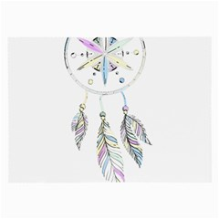 Dreamcatcher  Large Glasses Cloth (2 Side)