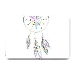 Dreamcatcher  Small Doormat