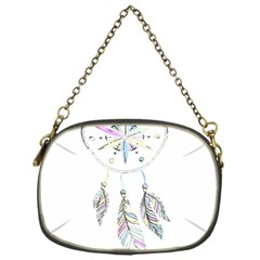 Dreamcatcher  Chain Purses (one Side)