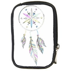 Dreamcatcher  Compact Camera Cases