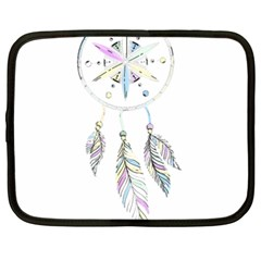 Dreamcatcher  Netbook Case (xxl)
