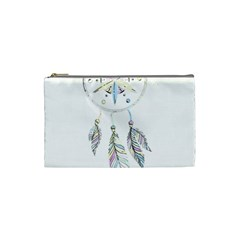 Dreamcatcher  Cosmetic Bag (small)