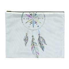 Dreamcatcher  Cosmetic Bag (xl)