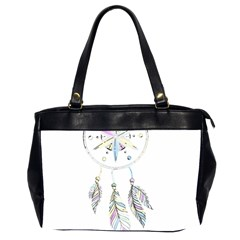 Dreamcatcher  Office Handbags (2 Sides)