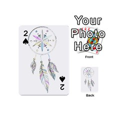 Dreamcatcher  Playing Cards 54 (mini)