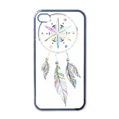Dreamcatcher  Apple Iphone 4 Case (black)