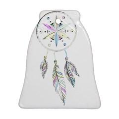 Dreamcatcher  Ornament (bell)
