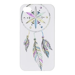 Dreamcatcher  Apple Iphone 4/4s Premium Hardshell Case