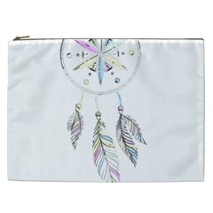 Dreamcatcher  Cosmetic Bag (xxl)