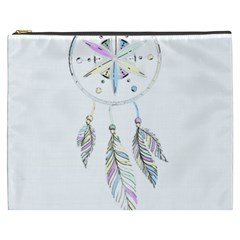 Dreamcatcher  Cosmetic Bag (xxxl)