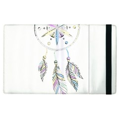 Dreamcatcher  Apple Ipad 3/4 Flip Case