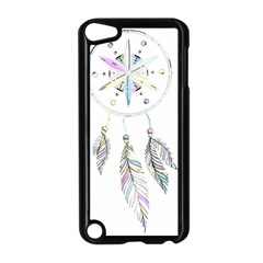 Dreamcatcher  Apple Ipod Touch 5 Case (black)