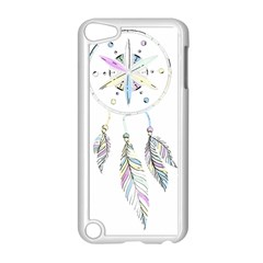 Dreamcatcher  Apple Ipod Touch 5 Case (white)