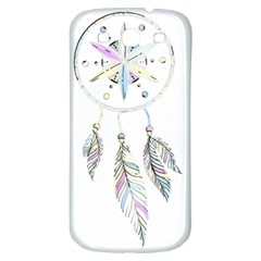Dreamcatcher  Samsung Galaxy S3 S Iii Classic Hardshell Back Case