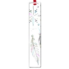 Dreamcatcher  Large Book Marks