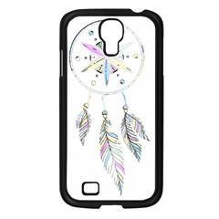 Dreamcatcher  Samsung Galaxy S4 I9500/ I9505 Case (black)