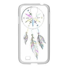 Dreamcatcher  Samsung Galaxy S4 I9500/ I9505 Case (white)