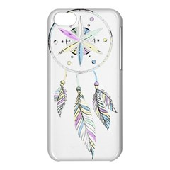 Dreamcatcher  Apple Iphone 5c Hardshell Case
