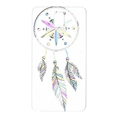 Dreamcatcher  Samsung Galaxy Note 3 N9005 Hardshell Back Case