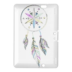 Dreamcatcher  Kindle Fire Hdx 8 9  Hardshell Case