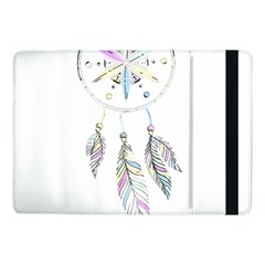 Dreamcatcher  Samsung Galaxy Tab Pro 10 1  Flip Case