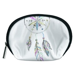 Dreamcatcher  Accessory Pouches (medium)