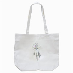 Dreamcatcher  Tote Bag (white)