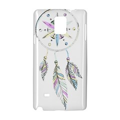 Dreamcatcher  Samsung Galaxy Note 4 Hardshell Case