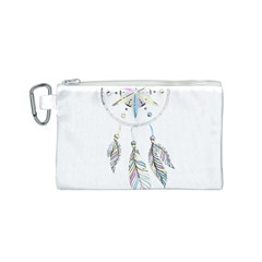 Dreamcatcher  Canvas Cosmetic Bag (s)
