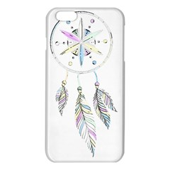 Dreamcatcher  Iphone 6 Plus/6s Plus Tpu Case