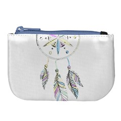 Dreamcatcher  Large Coin Purse