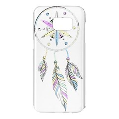 Dreamcatcher  Samsung Galaxy S7 Edge Hardshell Case