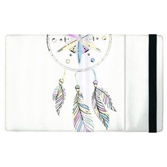 Dreamcatcher  Apple Ipad Pro 9 7   Flip Case