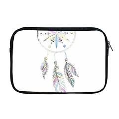 Dreamcatcher  Apple Macbook Pro 17  Zipper Case