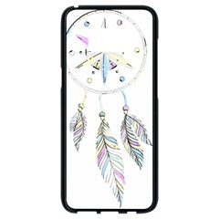 Dreamcatcher  Samsung Galaxy S8 Black Seamless Case