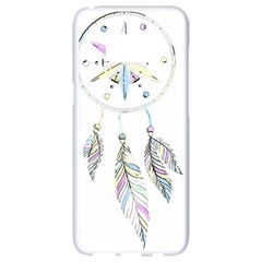 Dreamcatcher  Samsung Galaxy S8 White Seamless Case