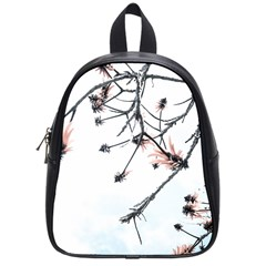 Spring Time School Bag (small)