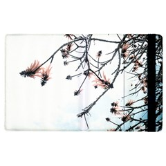 Spring Time Apple Ipad 2 Flip Case