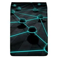 3d Balls Rendering Lines  Flap Covers (l)