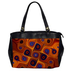Lines Patterns Background  Office Handbags