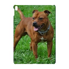 4 Full Staffordshire Bull Terrier Apple Ipad Pro 10 5   Hardshell Case
