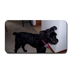 Bouvier Shaved Medium Bar Mats