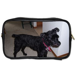 Bouvier Shaved Toiletries Bags 2 Side