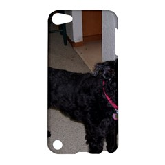 Bouvier Shaved Apple Ipod Touch 5 Hardshell Case
