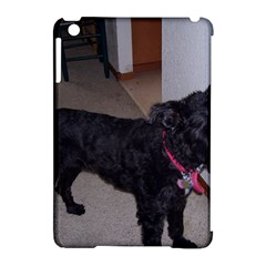 Bouvier Shaved Apple Ipad Mini Hardshell Case (compatible With Smart Cover)