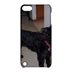 Bouvier Shaved Apple Ipod Touch 5 Hardshell Case With Stand